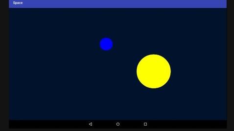 Thumbnail for entry Gravity Tutorial (CS 301)