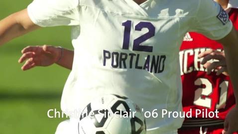Thumbnail for entry 2012 Pilot Olympic Soccer Stars-Sinclair-Rapinoe-Schmidt