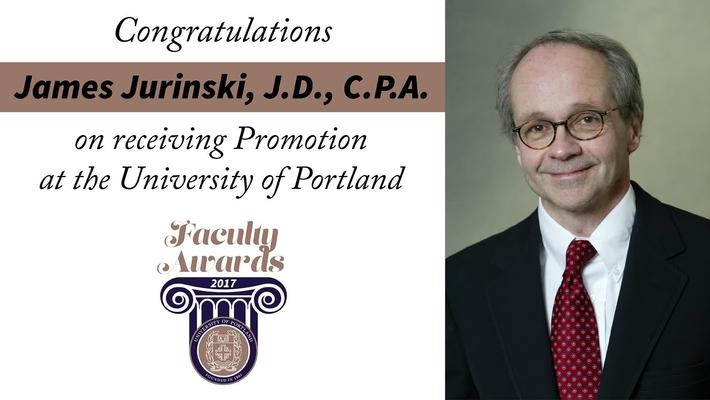 James Jurinski, J.D., C.P.A.