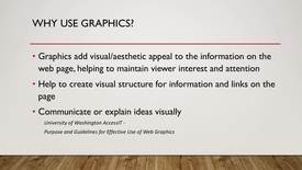 Thumbnail for entry Create Simple Graphics in PowerPoint