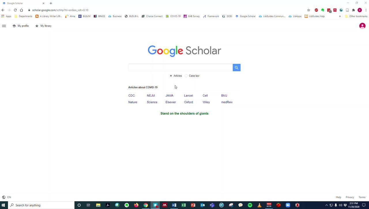 BUS 245 -- International Organizational Behavior -- Google Scholar