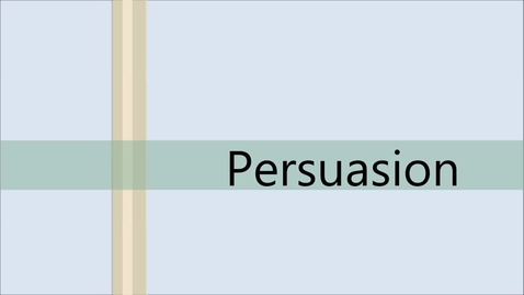 Thumbnail for entry Persuasion.mp4