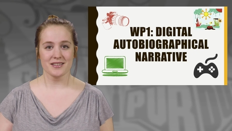 Thumbnail for entry Engl. 106 Online | Course Wrap-Up
