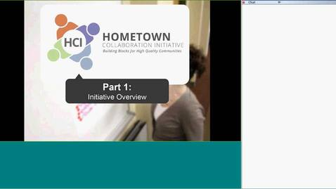 How to Write a Competitive Application - Hometown Collaboration Initiative - June 2016
