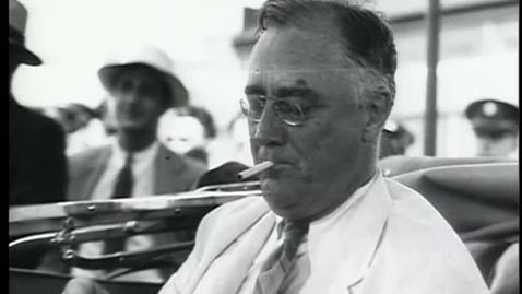 Thumbnail for entry FDR and World War II