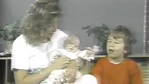 Thumbnail for entry PSY 235 Infant Brain Development