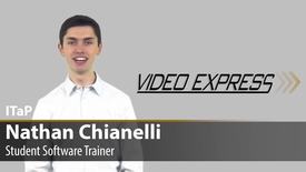 Thumbnail for entry TLT Showcase - Video Express