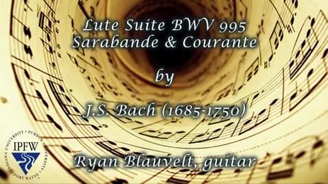 Thumbnail for entry Ryan Blauvelt