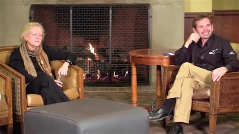 Thumbnail for entry Fireside Chat with Dean Jamieson-Did You Know Your Major?