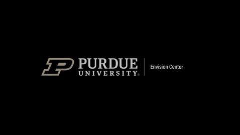 Thumbnail for entry Purdue VR Consortium April 2nd 2020