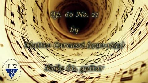 Thumbnail for entry Koko Oo