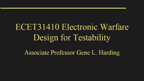 Thumbnail for entry ECET31410-01b_DesignForTestability_Fa18.mp4