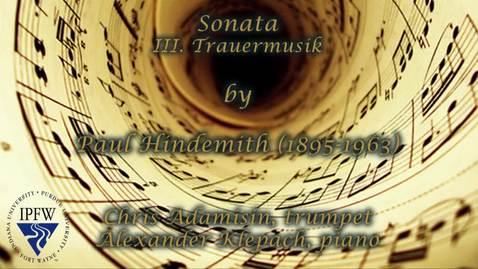 Thumbnail for entry Chris Adamisin