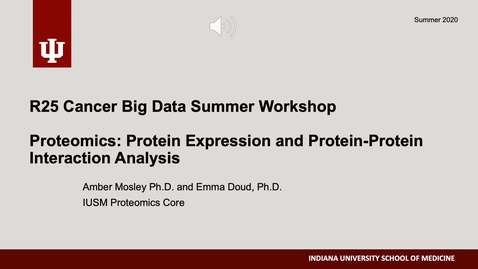 Thumbnail for entry R25_Proteomics_Mosley_Protein_Expression_1