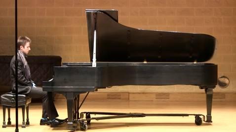 Thumbnail for entry Jason Simon: Beethoven: Les Adieux