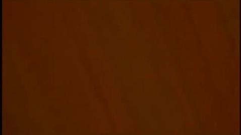 Thumbnail for entry Week 15 - Richard Serra
