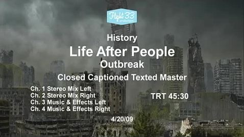 Thumbnail for entry life after people