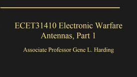 Thumbnail for entry ECET31410-02a_AntennasPt1_Fa18