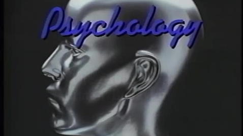 Thumbnail for entry Personality in the Coast Telecourses series Psychology: The