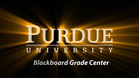 Thumbnail for entry Step 4 of 4 - Blackboard Self-Service Series (4:59)