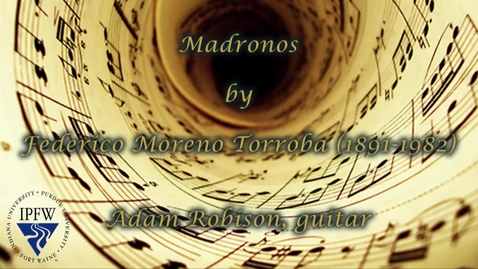 Thumbnail for entry Adam Robison