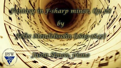 Thumbnail for entry Jason Simon