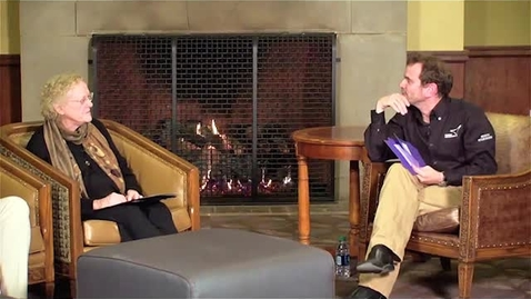 Thumbnail for entry Fireside Chat with Dean Jamieson-Why Purdue?