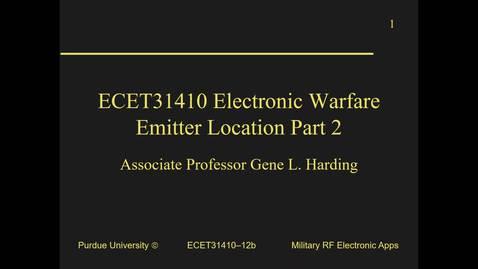 Thumbnail for entry ECET31410-12b_EmitterLoc2_Doppler_TDOA_Fa18