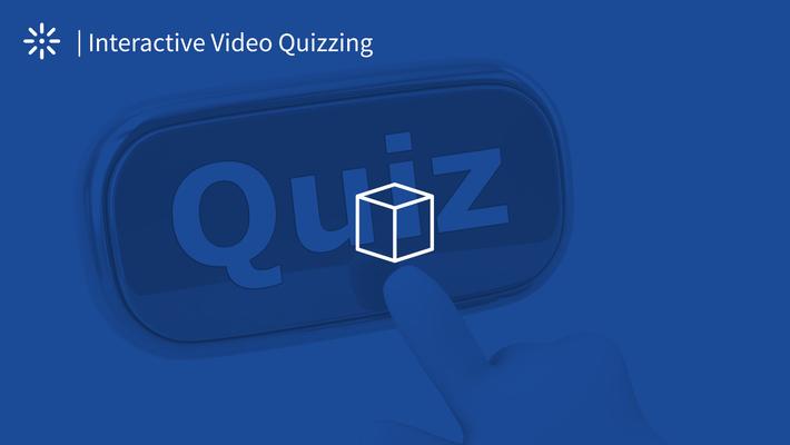 Video Quiz - Reports